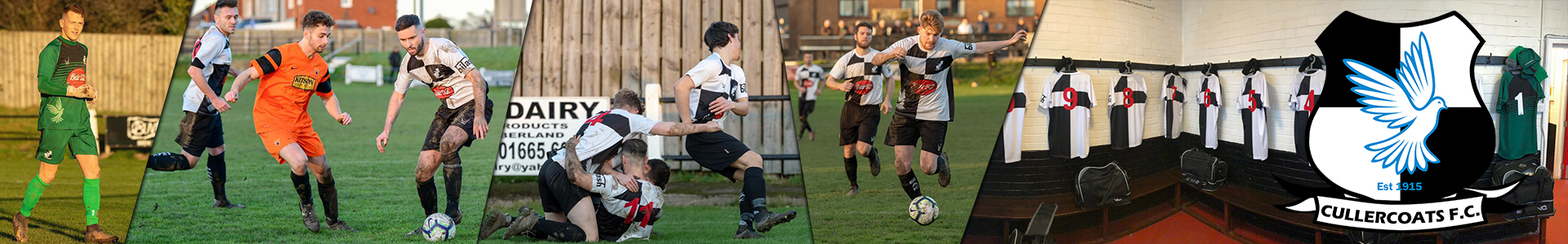 Cullercoats FC